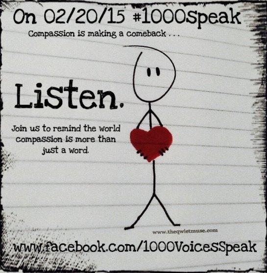 1000Speak-Listen